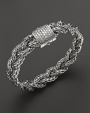 John Hardy Bracelet ....  Loveee