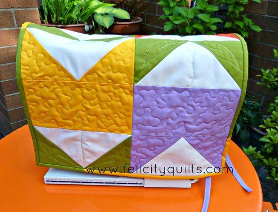 Sew Sisters Quilt Shop: Kona Club Challenge - Tulip Tower Table ... : sew sisters quilt shop - Adamdwight.com