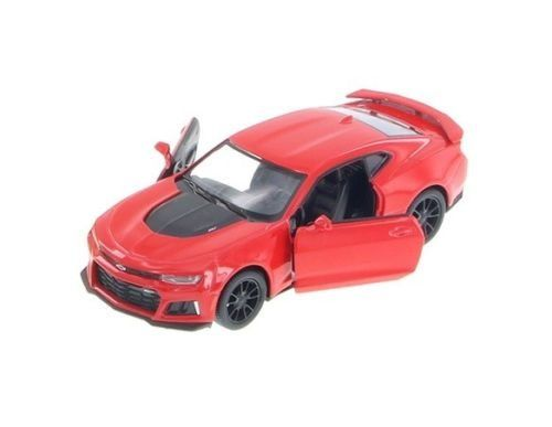 New Kinsmart 5 2017 Chevrolet Camaro Zl1 Diecast Model Toy Car 1 38 Chevy Red You Could Obtain Added Info Chevrolet Camaro Zl1 Camaro Zl1 Chevrolet Camaro