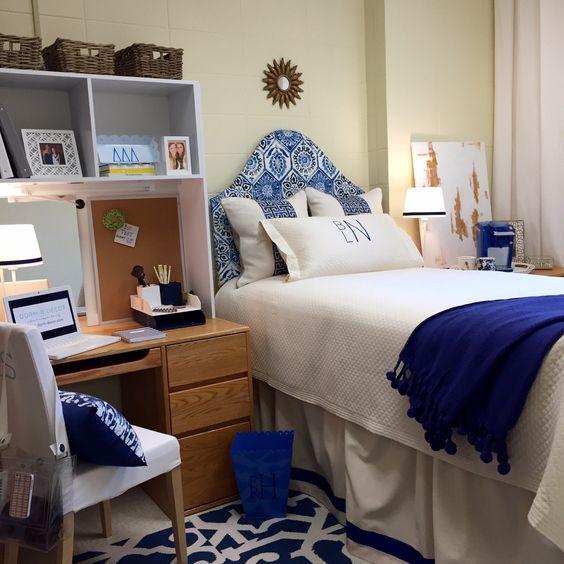Pinterest • The world's catalog of ideas ~ 145151_Modern Dorm Room Ideas