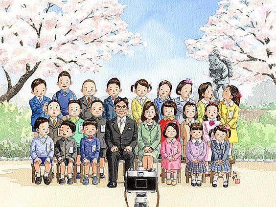 秋色古丽的相册-日本の息吹