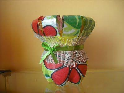 Bolsas de Caixas de Leite: Algumas Idéias de Artesanato
