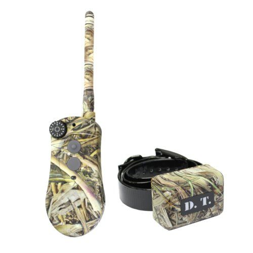 D.T. Systems H2O Series 1810 Plus Dog Training System Fatal Flight Camo Coverup, Expandable to 3 Dogs ** Read more reviews of the product by visiting the link on the image.