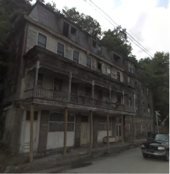 Abandoned Places For Sale In Pa: Creepy House In Apollo, PA!
