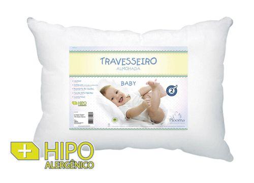 Travesseiro - Baby