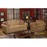 Found it at Wayfair - Craftmaster Alexander Sofa and Chair Set