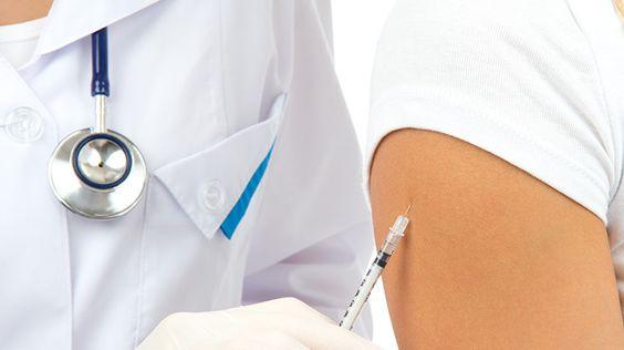Mit der #Grippeimpfung gesund durch den Winter - https://www.gesundheits-frage.de/3303-mit-der-grippeimpfung-gesund-durch-den-winter.html
