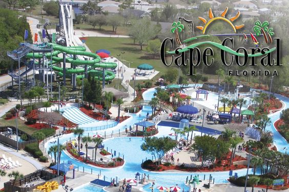 Sunsplash - Cape Coral, Florida - Google Search