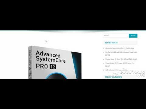 Advanced Systemcare Pro 13 Full Key 2020 Cards Against
