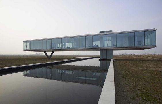 Villa Kogelhofan by Paul de Ruiter | iGNANT.de