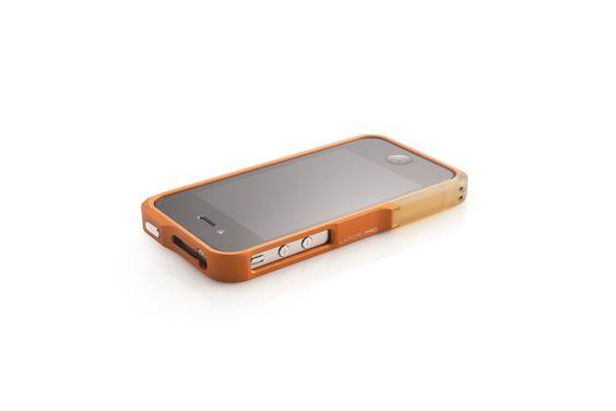 ELEMENT CASE > Vapor Pro Chroma / cover per iPhone 4/4S