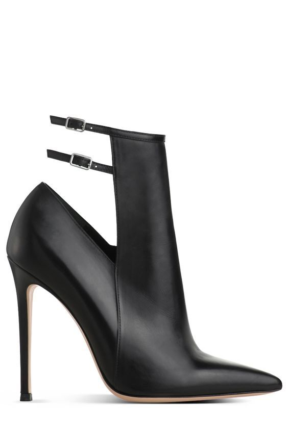 Awesome Black  Fall Shoes