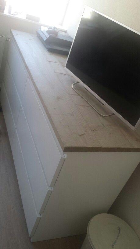 malm ikea hack master bedroom pinterest malm ikea. Black Bedroom Furniture Sets. Home Design Ideas