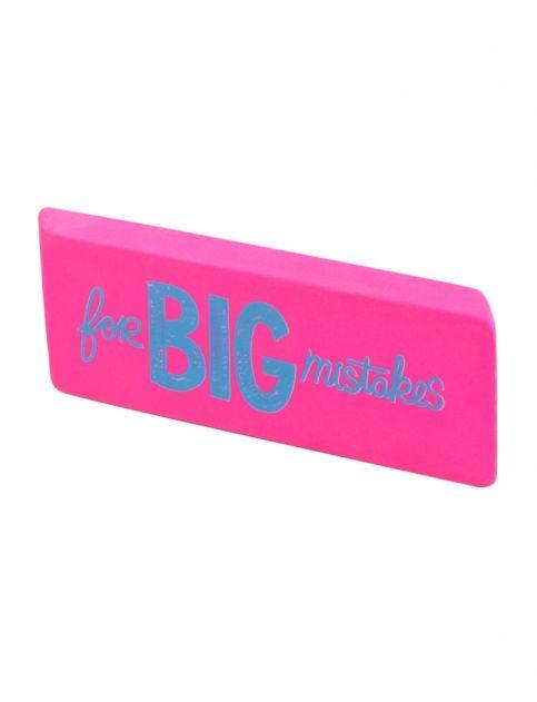 Oversized Big Mistakes Eraser | Girls Backpacks & School Supplies Accessories | Shop ...