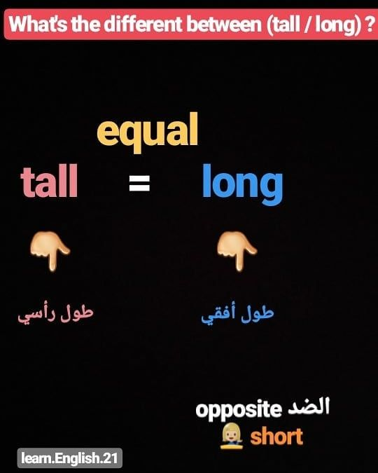 English Learn Education Palestine Gaza Suaid Language English اكسبلور انجليزي عرب لغة تعلم قواعد انجليزية English Grammar Opposites Grammar
