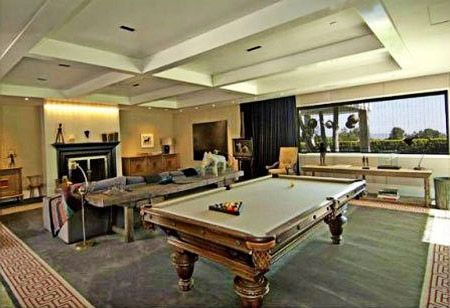 Ryan Seacrest buys Ellen Degeneres' Beverly Hills home for millions - includes a pond and pool!
