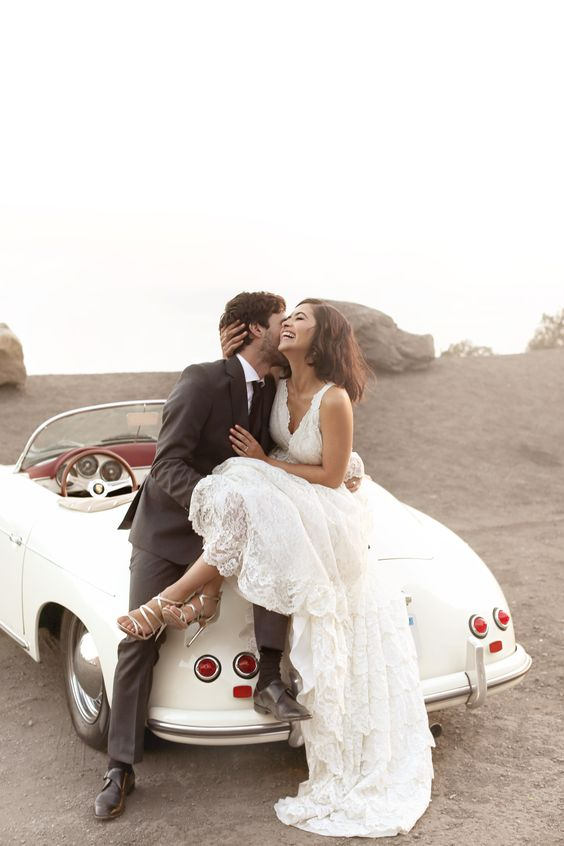 glamorous wedding dresses for your spouse-to-be