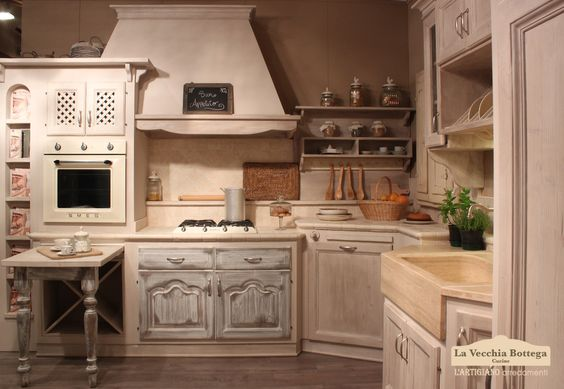 Emejing Le Cucine Dei Mastri Images - Amazing House Design ...