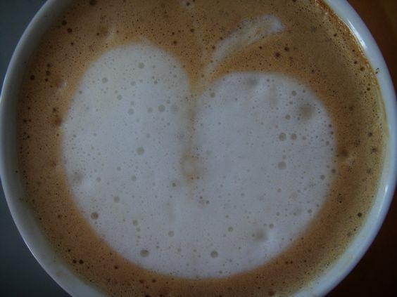 By Hazard - Latte Art