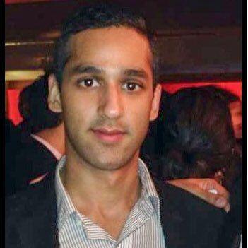 Raj Parikh, MD