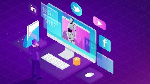 100 Off Artificial Intelligence In Digital Marketing In 2020 Digital Marketing Marketing Program Online Marketing Courses