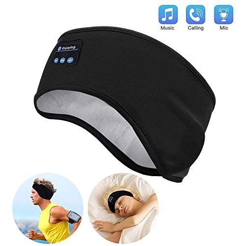 Bluetooth Sleep Headphones Lavince Wireless Sports Headb Https Www Amazon Com Dp B07q34zklf Ref Cm Sw Sleep Headphones Sports Headbands Sports Headphones