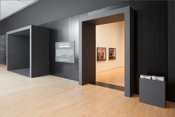 Art Gallery Entrance Buscar Con Google Avec Images