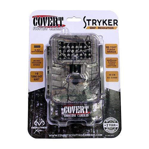 Covert Sco Night Stryker Realtree Xtra Hunting Trail Cameras