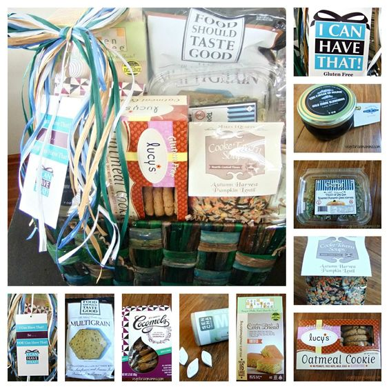 I can have that baskets gluten free and allergy friendly gift i can have that baskets gluten free and allergy friendly gift baskets favorite gluten freeallergen free products pinterest allergies negle Choice Image