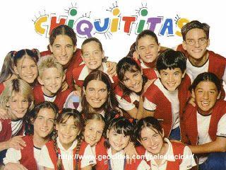 chiquititas (serie argentina)
