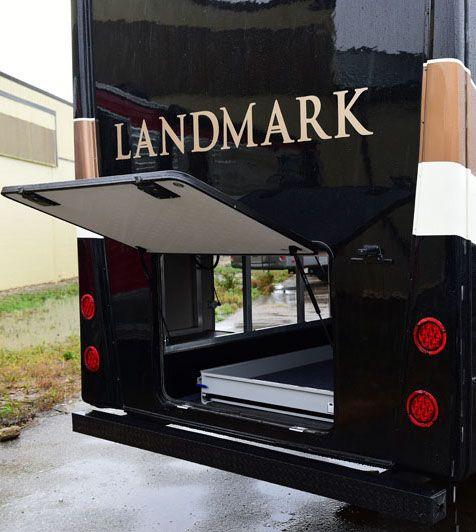 2018 Landmark 365 Phoenix Luxury Full Time Fifth Wheel Basement Storage Heartlandrvs Landmark Rv Fifthwheel Rving Landmark Rving Full Time Full Time Rv