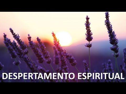 Despertamento espiritual - avivamento de Deus