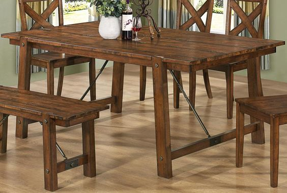 Lawson Dining Table by Coaster- for the breakfast nook