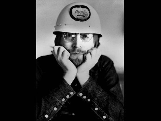 John Lennon - I Found Out - Lyrics
