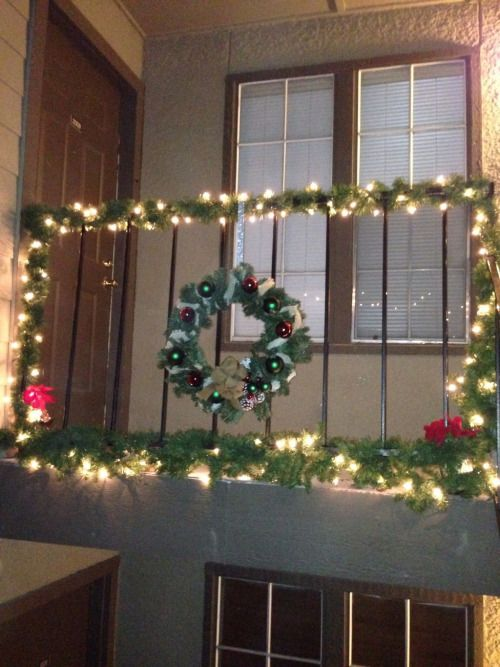 Decoracion Navideña Para Balcones Decoracion Navideña Balcones Decoracion Navidad Balcones Decoración Exterior Navidad