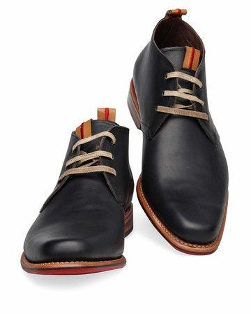 Floris van Bommel schoenen 10545