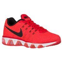 Nike Air Max Tailwind 8 - Men's - Black / Red