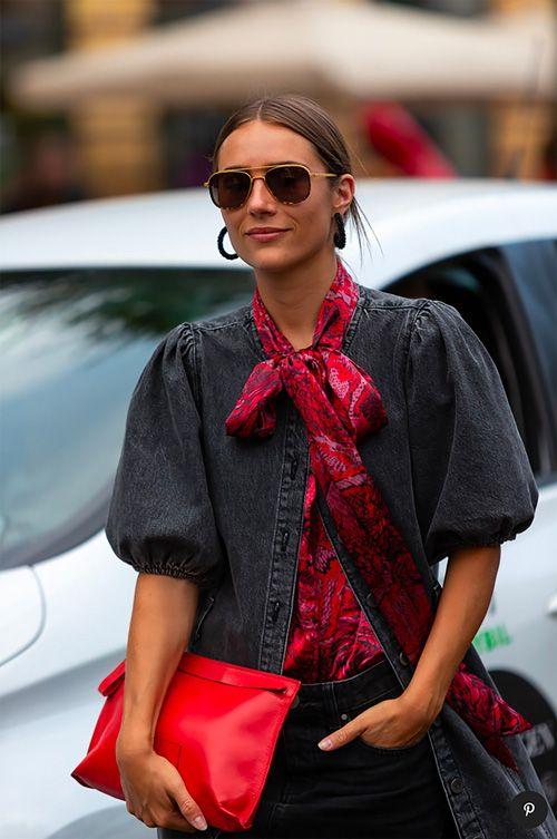 puff piece | Cool street fashion, Copenhagen fashion week