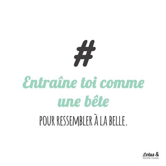 Belle #citation