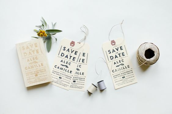 save the date #wedding tags