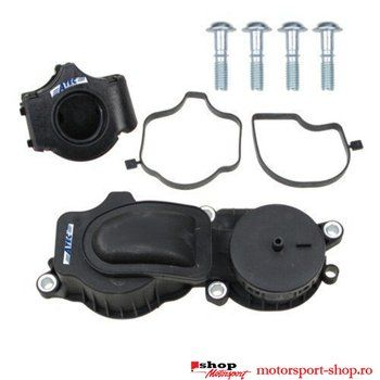Epurator gaze Bmw E46 Seria 3 320d si 318d Atec Germania ATEC GERMANIA www.motorsport-shop.ro