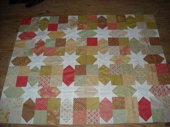 Layer Cake Quilt Pattern Book : Pinterest   The world s catalog of ideas