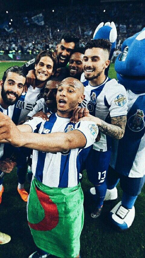 Pin De Adriana Amorim Em Porto Futebol Clube Do Porto Fotos De Jogadores De Futebol Futebol
