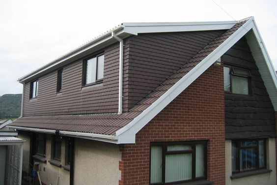 Pitch roof dormer loft conversions by A Room at the Top