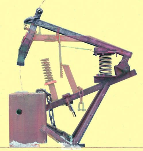 Manual log splitter | Projects | Pinterest | Logs, Manual ...