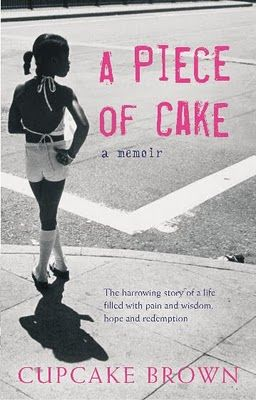One for the ladies - A piece of cake by Cupcake Brown. I read this a couple of years ago and really liked it, makes you appreciate how easy you have it.