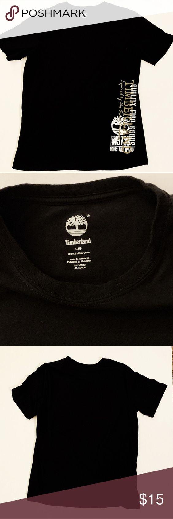 Timberland Shirt Timberland Shirts Timberland T Shirt Black Timberlands