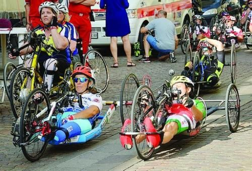 Trentino #Alto #Adige: Quando lo sport aiuta a superare gli ostacoli (link: http://ift.tt/2cA2Vwu )