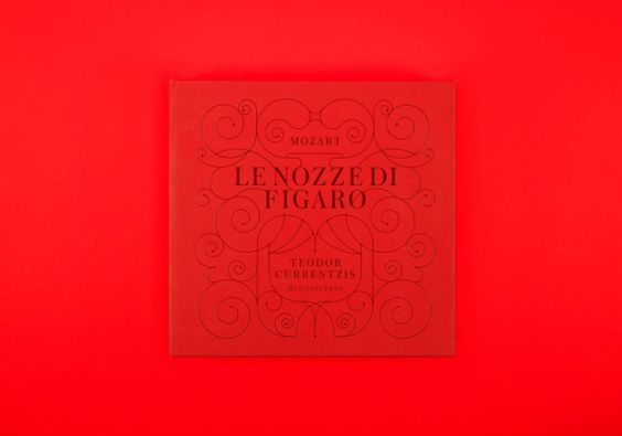 Le Nozze Di Figaro Teodor Currentzis – Mozart