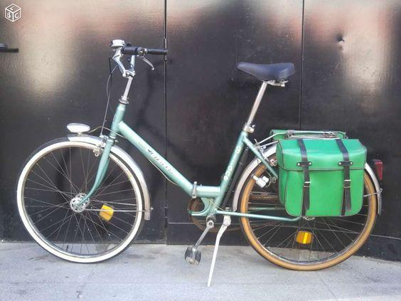 "Mini_vélo ""GITANE"" Vélos Loire-Atlantique - leboncoin.fr"